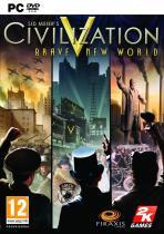 Civilization V Brave New World (PC)