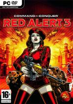 Command and Conquer Red Alert 3 (PC)