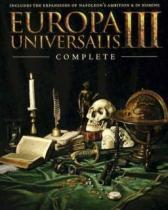 Europa Universalis III Complete (PC)