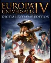 Europa Universalis IV Extreme Edition (PC)