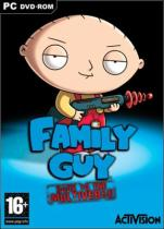 Family Guy: Back to the Multiverse (PC)