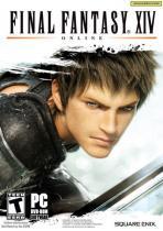 Final Fantasy XIV A Realm Reborn (PC)