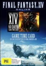 Final Fantasy XIV A Realm Reborn 60 Dní předplacená karta (PC)