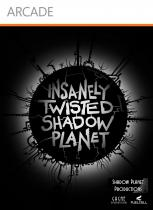 Insanely Twisted Shadow Planet (PC)