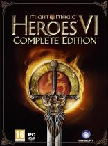 Might and Magic Heroes VI Kompletní Edice (PC)