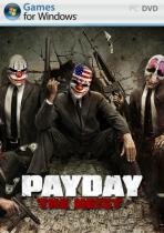 Payday The Heist (PC)