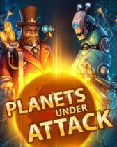 Planets Under Attack (PC)