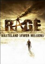 RAGE Wasteland Sewer Missions (PC)