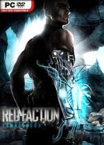 Red Faction: Armageddon Path to War (PC)