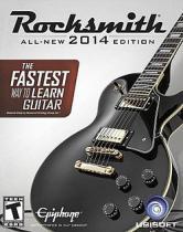 Rocksmith 2014 (PC)