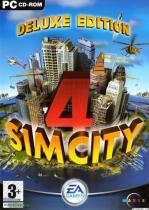SimCity 4 Deluxe (PC)