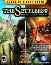 The Settlers 7: Paths to a Kingdom Gold Edition (PC)