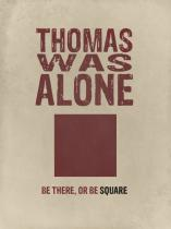 Thomas Was Alone (PC)