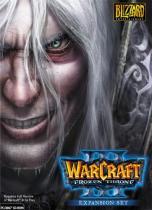 Warcraft 3 Frozen Throne (PC)