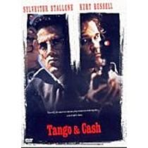 Tango a Cash DVD (Tango And Cash)