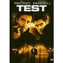 Test DVD (The Recruit)