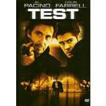 Test DVD (The Recruit)
