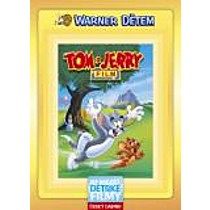 Tom a Jerry: DVD (Tom and Jerry: Movie)