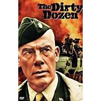 Tucet špinavců DVD (Dirty Dozen)