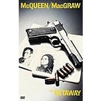 Útěk DVD (The Getaway)
