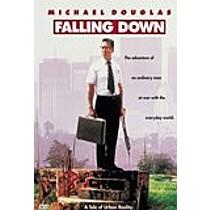Volný pád DVD (Falling Down)