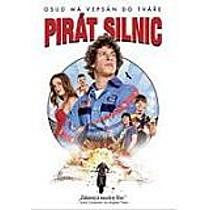 Pirát silnic DVD (Hot Rod))
