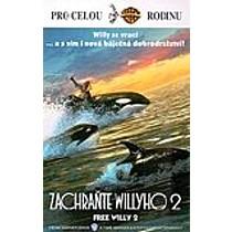 Zachraňte Willyho 2 DVD (Free Willy 2)