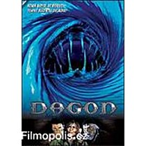 Dagon (pošetka) DVD (Dagon)