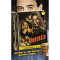 Detektiv DVD (Singing Detective, The)