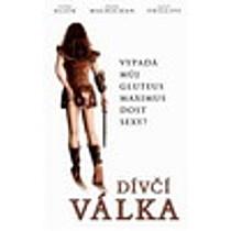 Dívčí válka DVD (Gladiatress, The)