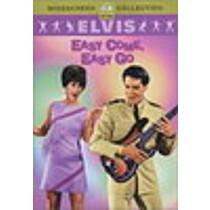 Elvis - Easy come, Easy go DVD