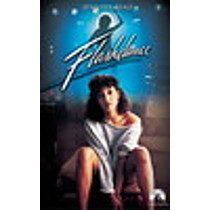 Flashdance DVD
