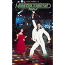 Horečka sobotní noci DVD (Saturday Night Fever)