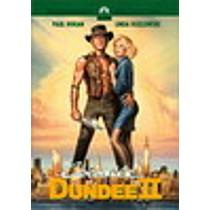 Krokodýl Dundee 2 DVD (Crocodile Dundee II)