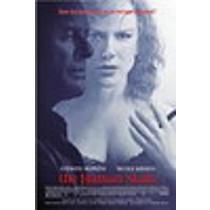 Lidská skvrna (X) DVD (Human Stain, The)