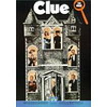 Na stopě DVD (Clue)
