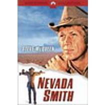 Nevada Smith DVD