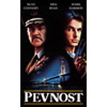Pevnost DVD (The Presidio)