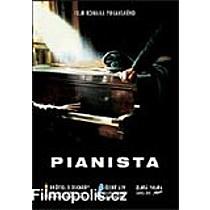 Pianista (slim) DVD (The Pianist)