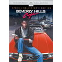 Policajt v Beverly Hills DVD (Beverly Hills Cop)