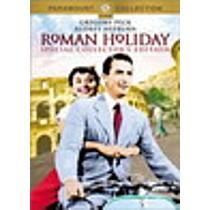 Prázdniny v Římě DVD (Roman Holiday)