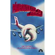 Připoutejte se, prosím DVD (Airplane)