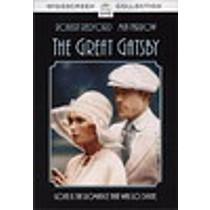 Velký Gatsby DVD (Great Gatsby)
