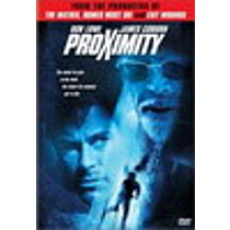 Vězeň DVD (Proximity)