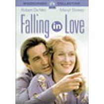 Zamilovat se DVD (Falling in Love)