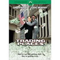 Záměna DVD (Trading Places)