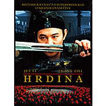 Hrdina DVD (Hero)