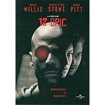 12 Opic DVD (12 monkeys)