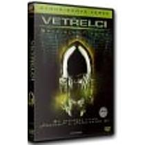 Vetřelci DVD (Aliens)