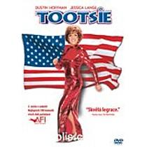 Tootsie DVD
